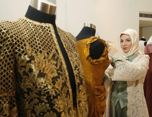 Moda İkonları: Sheikha Mozah