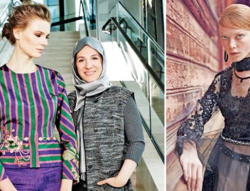 Rabia Yalçın ile kişiye özel tasarım dünyası